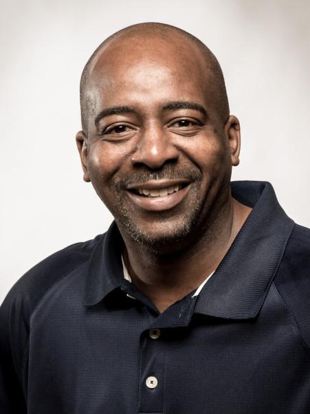 Derrick Stevens