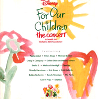 For Our Children - The Concert Album