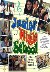 Junior High School (Blu Ray)