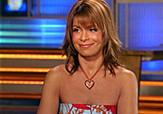 Paula Abdul on Entertainment Tonight