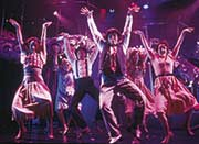 Reefer Madness, choreographed by Paula